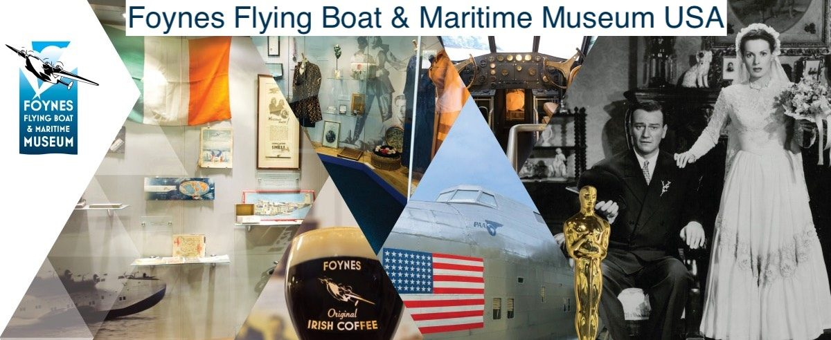 Foynes Flying Boat & Maritime Museum USA